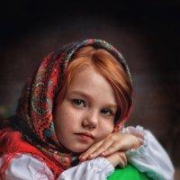 Аленушка :: Елена Деева