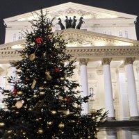 Новогоднее :: Ольга Мансурова