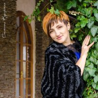 Невеста Натали :: Снежанна К