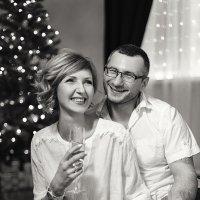 Рождественская радостная :: Оксана Коваленко