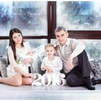 Новогодняя Сказка :: Natasha V. Pegasova