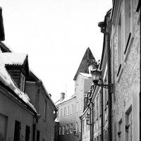 Tallinn :: Максим Максим