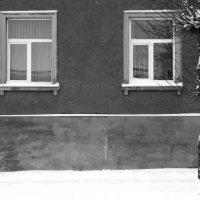 Два окна :: Юрий Бондер