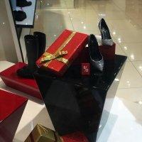 """Вот какие они """"Вакулины черевики""""! :: Владимир Бровко"""