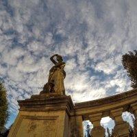Sky :: Vadim Zharkov