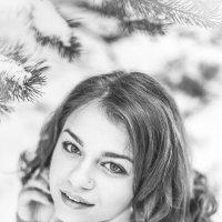 Настя :: Даша Хмелева