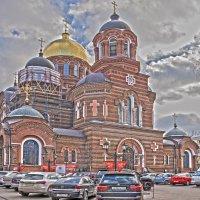 Свято-Екатерининский Кафедральный собор :: Игорь Хижняк