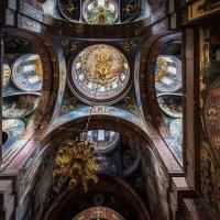 В Храме 3 :: Александр Хорошилов