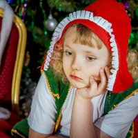 Дед Мороз ушел......... :: Андрей Стародубов