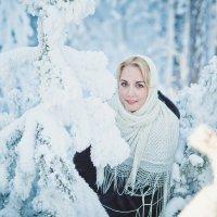 Морозко :: Вадим
