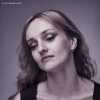 портрет :: Julia Barbashova