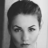 Девушки :: Ирина Сапожникова