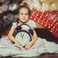 Пять минут, пять минут... :: Ксения Барулина