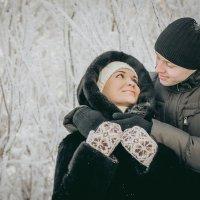 Вика и Денис :: Ольга Усманова