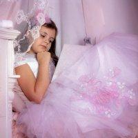Розовые сказки :: Мила Айдина