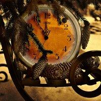 Со Старым Новым Годом Друзья!!!!! :: Ирина Жеребятьева