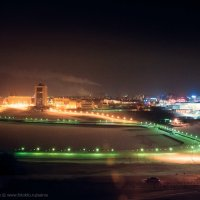 Ночной город :: Евгений Андронов