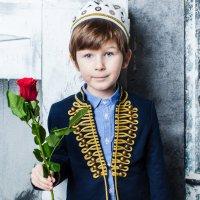 Принц :: Юлия Герман