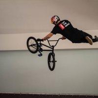 Freestyle bike show :: Валерия Потапенкова