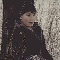 Зимняя прогулка :: Жанна Устенная