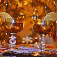 Со старым Новым Годом! :: galina tihonova