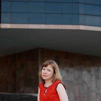прогулка по городу :: Татьяна Киселева