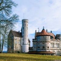 Замок :: Viktor Schnell
