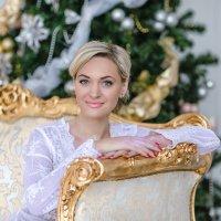 Новый Год :: Виктория Дубровская