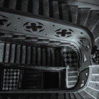 Лестница :: Елизавета Вавилова