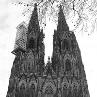 Kölner Dom :: Alexander Andronik