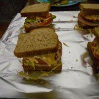Сэндвичи :: Света Кондрашова