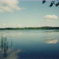 Озеро Ярмол :: Виктор Мухин