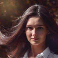Летний портрет :: Евгений Никифоров