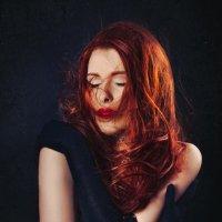 Woman on Fire :: Ruslan Bolgov