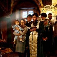 таинства крещения :: лада шлёнова