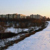 Окраина :: Ирина Жовтяк