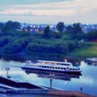 Кораблик :: Андрей И