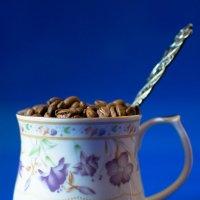 Чашечку кофе? :: Dirty Priest