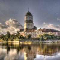 Выборгский замок :: Дмитрий