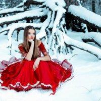 Winter :: Роман Егоров