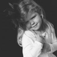 Детский портрет :: Юлия Герман