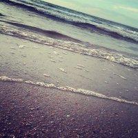 Черное море :: Лизочка Довгаш