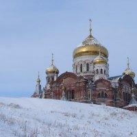 Белая гора :: Валерий Чепкасов