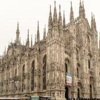 Миланский собор :: Witalij Loewin