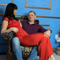 love is... :: Милана Михайловна Саиткулова