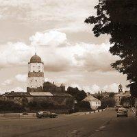 Древность старого Выборга.... :: Tatiana Markova