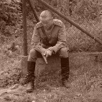 Закулисье съёмочных площадок-91. :: Руслан Грицунь