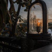 про лампочку в домике :: Александр