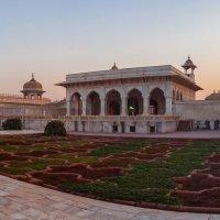 Индия, Красный форт :: юрий макаров