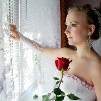 Сборы невесты :: Максим Ванеев
